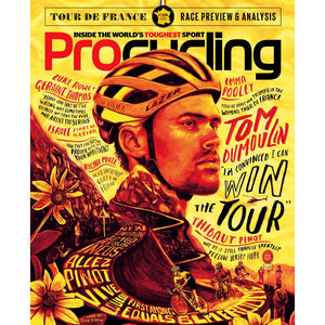 ProCycling Issue 272 (September 2020)