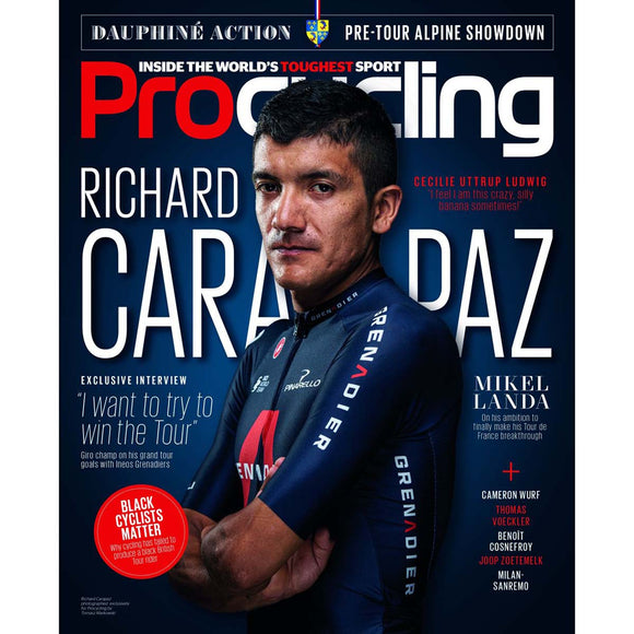 ProCycling Issue 273 (October 2020)