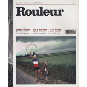 Rouleur - Issue 32 (September 2012)