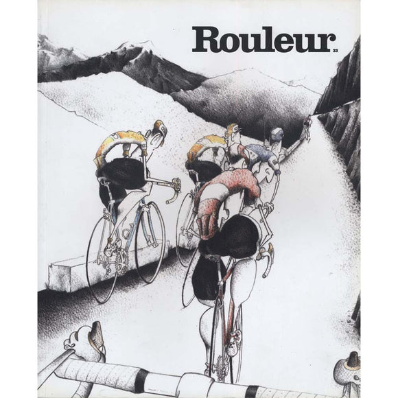 Rouleur - Issue 33 (October 2012)