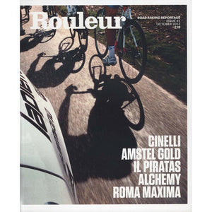 Rouleur - Issue 41 (October 2013)