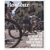 Rouleur - Issue 42 (November 2013) - Newsstand Edition