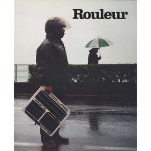 Rouleur - Issue 44 (March 2014) - Newsstand Edition