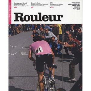 Rouleur - Issue 46 (May 2014) - Newsstand Edition