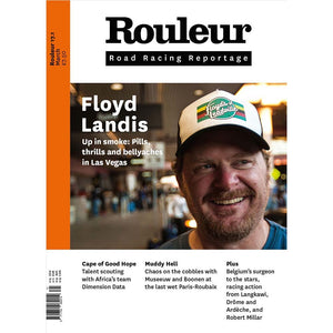 Rouleur - Issue 17.1 (March 2017)