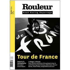 Rouleur - Issue 17.4 (July 2017)