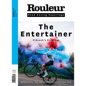Rouleur - Issue 17.7 (November 2017)