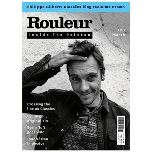 Rouleur - Issue 18.1 (March 2018)
