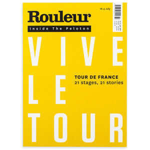 Rouleur - Issue 18.4 (June 2018)