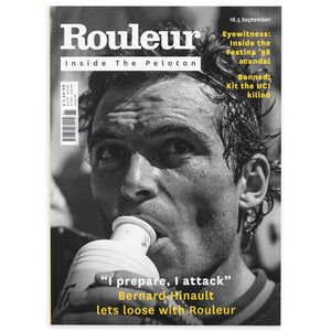 Rouleur - Issue 18.5 (September 2018)