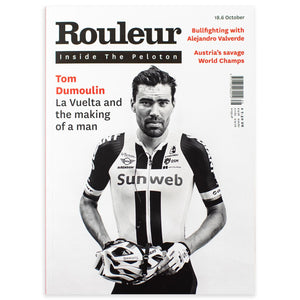 Rouleur - Issue 18.6 (October 2018)