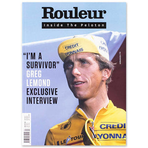 Rouleur - Issue 19.7 (November 2019) - Greg Lemond