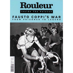 Rouleur - Issue 19.8 (December 2019)