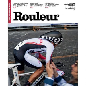 Rouleur - Issue 49 (October, 2014)