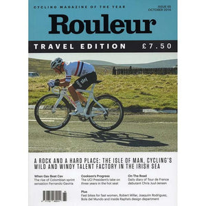 Rouleur - Issue 65 (October, 2016)
