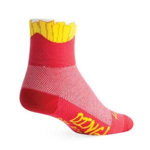 SockGuy - Fries