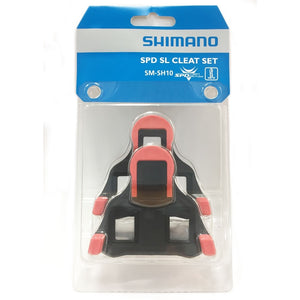 Shimano - SM-SH10 SPD-SL Cleat Set