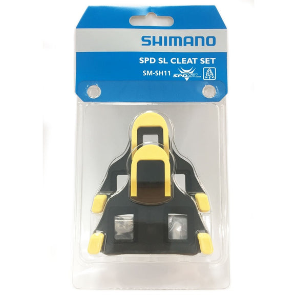 Shimano - SM-SH11 SPD-SL Cleat Set