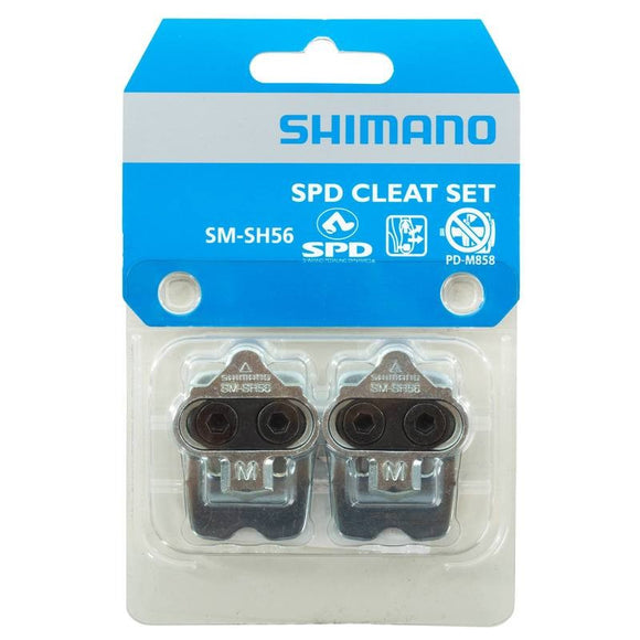 Shimano - SM-SH56 SPD Cleat Set