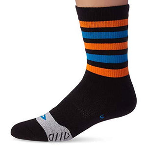 DeFeet - Thermeator (Black/Blue/Orange)