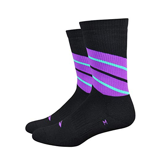DeFeet - Thermeator Twister (Black/Wildberry)