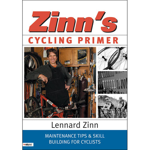 Zinn's Cycling Primer