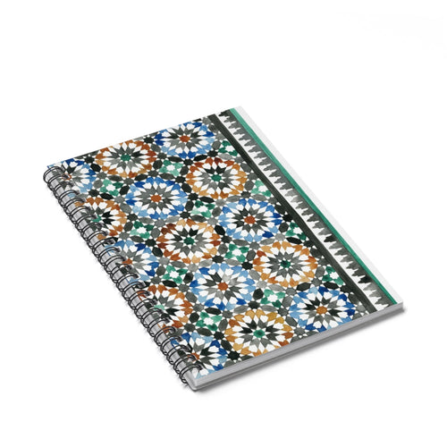 Ibn Battutah Notebook - Khtout