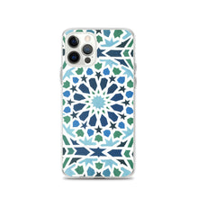 Al Zahrawi iPhone Case