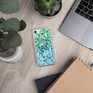 Ibn Sina iPhone Case