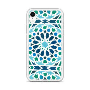 Al Zahrawi iPhone Case - Khtout