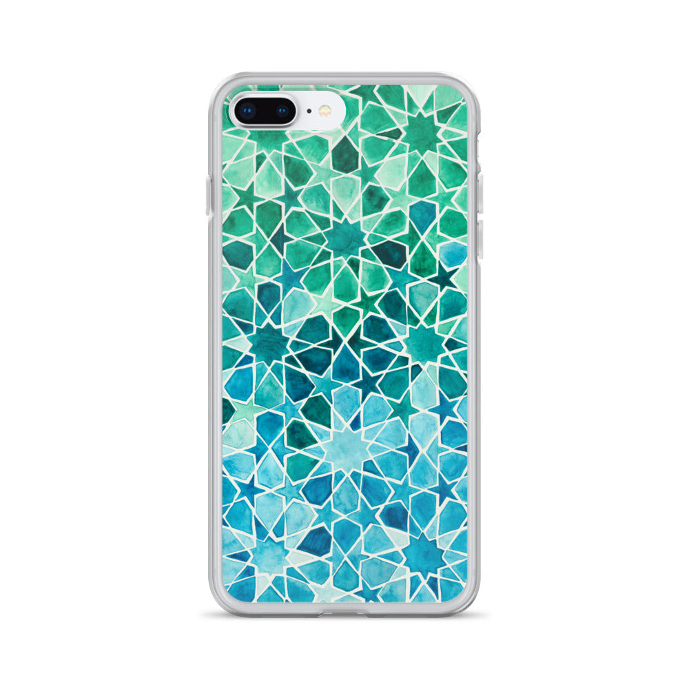 Ibn Sina iPhone Case - Khtout