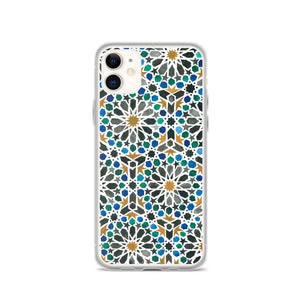 Um Al Dardaa iPhone Case - Khtout