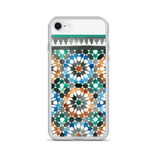 Ibn Battutah iPhone Case - Khtout