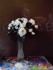 Margaret Olley Still Life 1