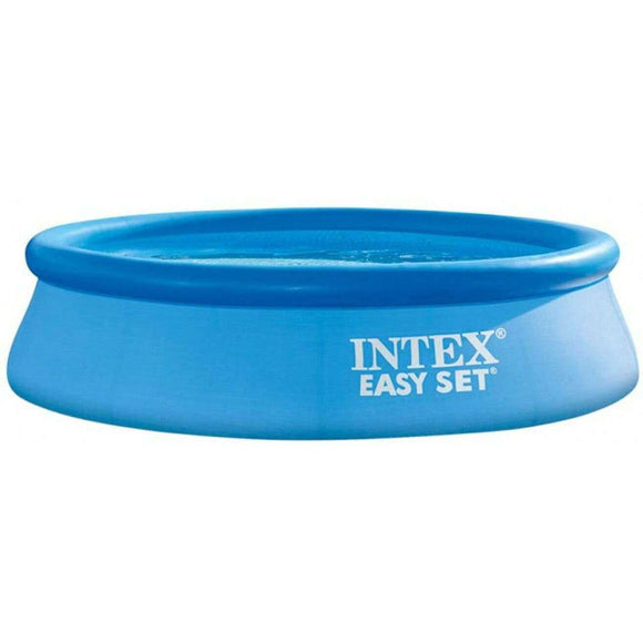 Spar King-Intex 28120 Easy Set Pool Aufstellpool Garten Kinder 3854 Liter 305 x 76 cm