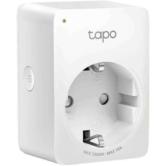 Spar King-TP-Link Tapo Smart Home WLAN WiFi Steckdose Tapo P100 EU Google Home Alexa