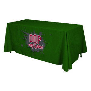 6 FOOT TABLE CLOTH