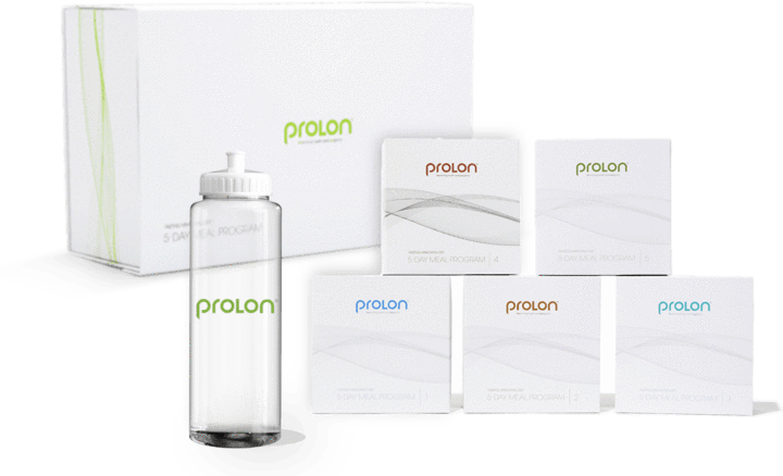 **ProLon® - Original Bundle & Save