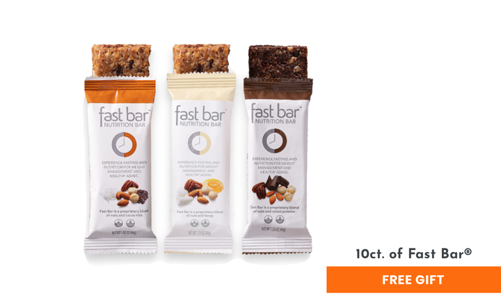 Free 15ct. of Fast Bar®