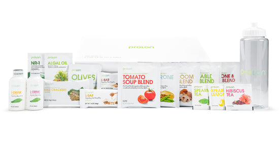 3 Box Bulk & Save (New Soup Flavors)