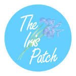 The Iris Patch Logo