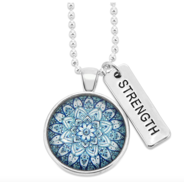 Sister & Soul Necklaces Silver- Assorted
