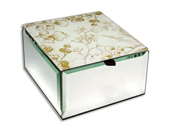 Tenderly - Trinket Box