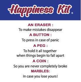 Original Happiness Kit - Various
