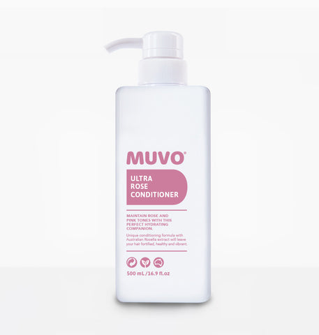 MUVO Ultra Rose Conditioner