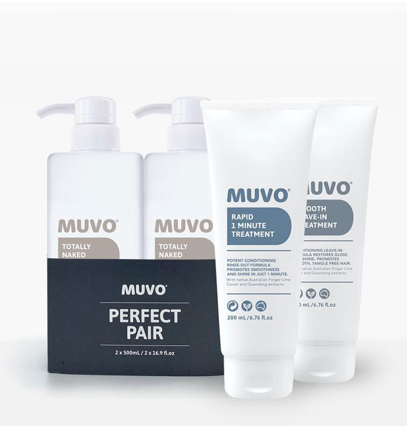 Totally Naked Perfect Pair Bundle