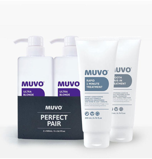 Ultra Blonde Perfect Pair Bundle