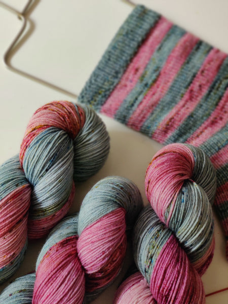 Indie Untangled Everywhere Show Special 50g Sock Set