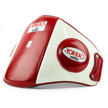 Load image into Gallery viewer, Belly Pad Biking Red/White - YOKKAO