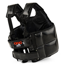 Load image into Gallery viewer, Muay Thai Body Protector Black - YOKKAO ?id=14704530030664